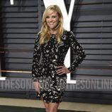 Reese Witherspoon en la fiesta de Vanity Fair de los Premios Oscar 2017