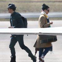 Katy Perry y Orlando Bloom tomando caminos distintos