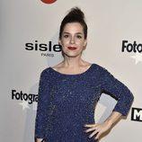 Nuria Gago en la alfombra roja de los Premios Fotogramas de Plata 2016