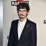 Antonio Pagudo en la alfombra roja de los Premios Fotogramas de Plata 2016