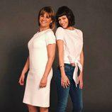 Úrsula Corberó felicita a su madre en el Día de la Mujer