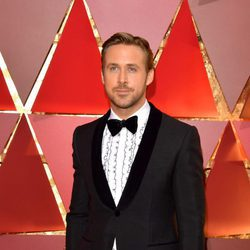 Ryan Gosling en los Annual Academy Awards