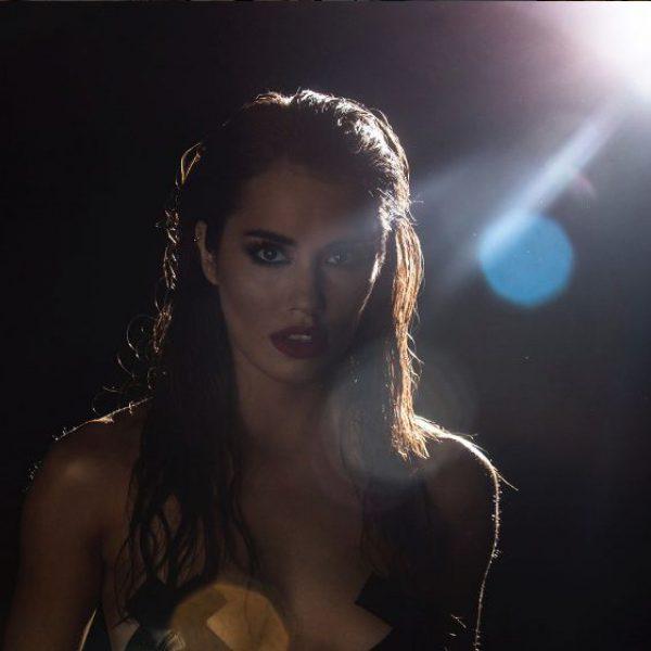 Las sesión de fotos más sexy de Lali Espósito