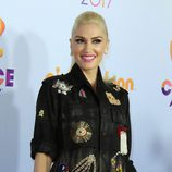 Gwen Stefani en los Nickelodeon Kids' Choice Awards 2017