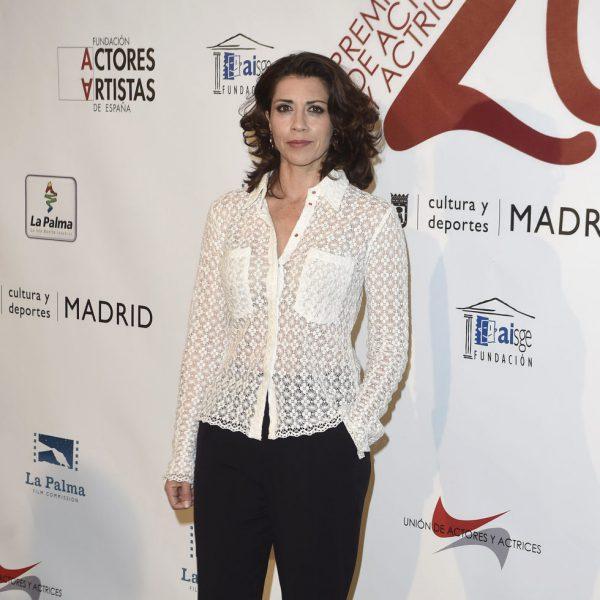 Alfombra roja de la XXVI edición de los Premios de la Unión de Actores