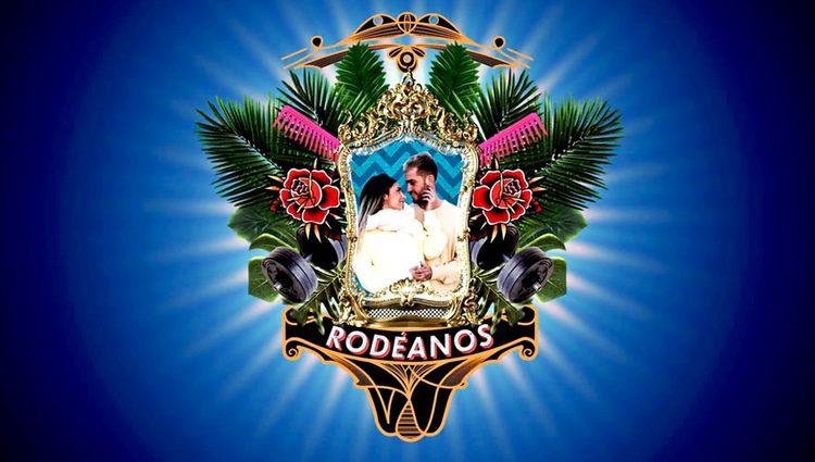 El cartel oficial del docu-reality 'Rodéanos', protagonizado por Rodrigo y Bea ('GH 17')