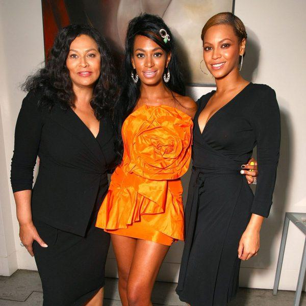 Beyoncé y Solange Knowles: dos hermanas como la noche y el día