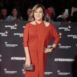Carmen Machi en la inauguración del Festival de Cine de Málaga 2017