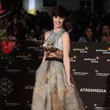 Paz Vega en la inauguración del Festival de Cine de Málaga 2017