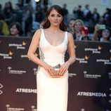 Andrea Duro en la inauguración del Festival de Cine de Málaga 2017