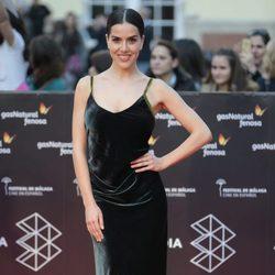 Roko en la inauguración del Festival de Cine de Málaga 2017