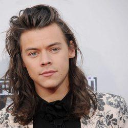 Harry Styles en los 'American Music Awards 2015'