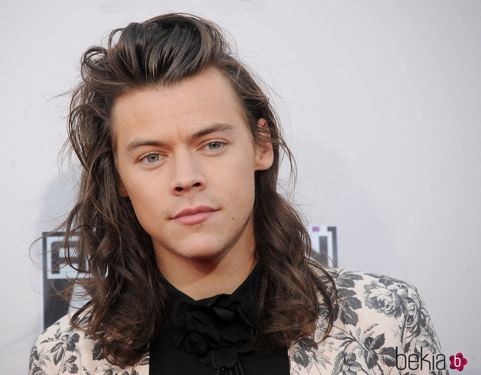 Harry Styles en los 'American Music Awards 2015'