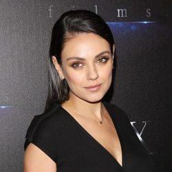 Mila Kunis en el CinemaCon de Las Vegas