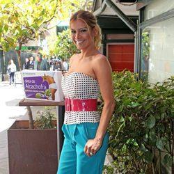 Ivonne Reyes, embajadora de la dieta de la alcachofa