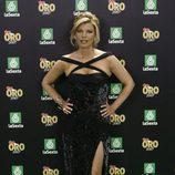 Terelu Campos en los Premios TP 2008