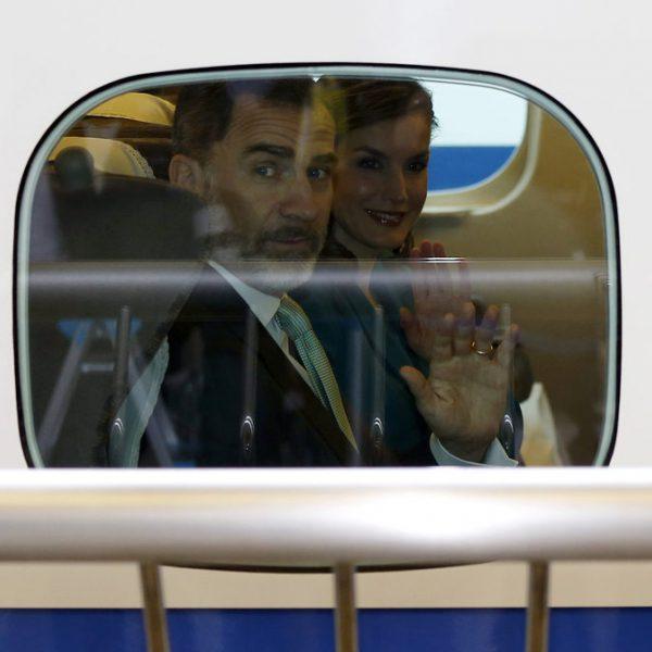 Viaje de Estado de los Reyes Felipe y Letizia a Japón