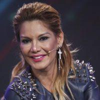 Ivonne Reyes en la semifinal de 'GH VIP5'