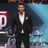 Marco Ferri en la semifinal de 'GH VIP5'