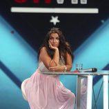 Elettra Lamborghini en la semifinal de 'GH VIP5'