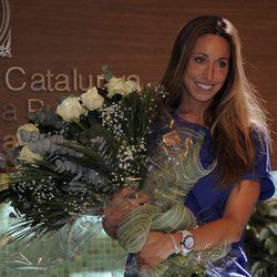 Gemma Mengual anuncia su retirada en Barcelona