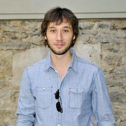 Raúl Fernández actor de 'BuenAgente'