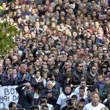Funeral de Marco Simoncelli