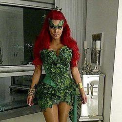 Kim Kardashian de 'Hiedra Venenosa'
