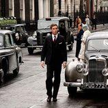 Eddie Redmayne en una imagen de la película 'My Week with Marilyn'