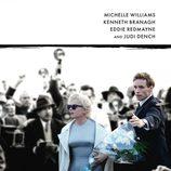 Póster de la película 'My week with Marilyn'