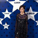 Teresa Helbig en los Premios Top Glamour 2011