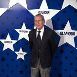 Elio Berhanyer en los Premios Top Glamour 2011