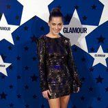 María León en los Premios Top Glamour 2011