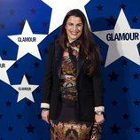 Verónica Etro en los Premios Top Glamour 2011