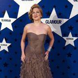 Pilar Jurado en los Premios Top Glamour 2011