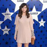 Carmen Ruiz en los Premios Top Glamour 2011