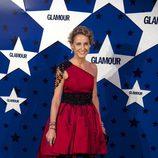 Carla Royo Villanova en los Premios Top Glamour 2011