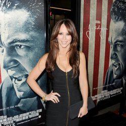 Jennifer Love Hewitt en la premiere de 'J. Edgar' en Los Angeles