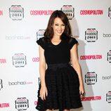 Kylie Minogue en los premios 'Mujer del Año' Cosmopolitan 2011