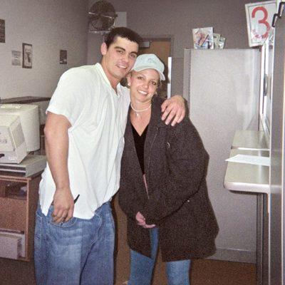 Britney Spears y Jason Alexander estuvieron casados dos días