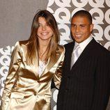Ronaldo y Daniela Cicarelli estuvieron casados 86 días