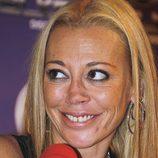 Belén Esteban recibe un homenaje en Lucena por su trayectoria en televisión
