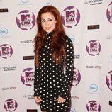 Lena en los MTV Europe Music Awards 2011