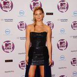 Bar Refaeli en los MTV Europe Music Awards 2011
