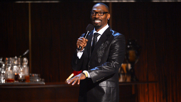 Charlie Murphy en 'Eddie Murphy: One Night Only'