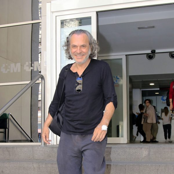 José Coronado, un actor de éxito