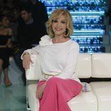Silvia Tortosa en la primera gala de 'Supervivientes 2017'