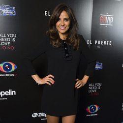 Carmen Alcayde en la fiesta de 'GH VIP5' y 'GH17'