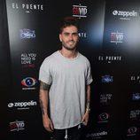 Rodrigo Fuertes Puch en la fiesta de 'GH VIP5' y 'GH17'