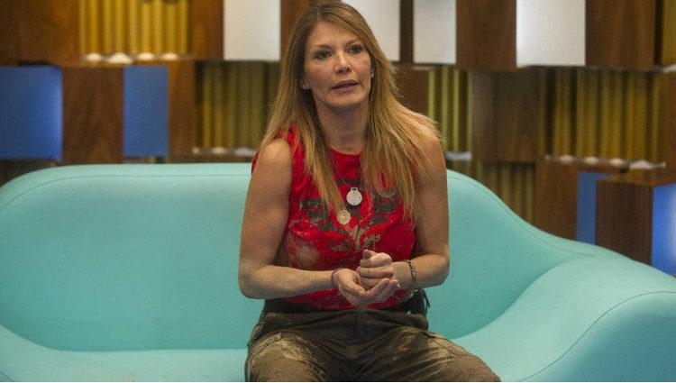 Ivonne Reyes desata la polémica sobre la paternidad en GH
